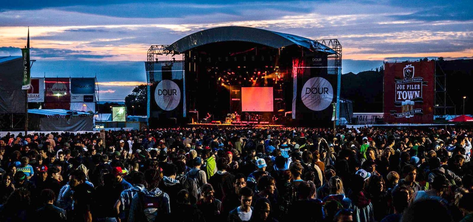 Rock festival greece stoner Music