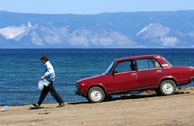 What to do at the Baikal's only island?