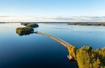 Take a journey through the gems of Päijät-Häme