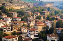 Safranbolu, the city of saffron