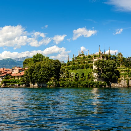 The treasures of Stresa