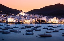 Cadaqués: On the path of Salvador Dalí