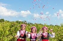 Experience the magic: the Rose Festival in Kazanlak