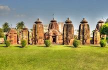 Ir a una estancia espiritual en Bhubaneswar, Odisha