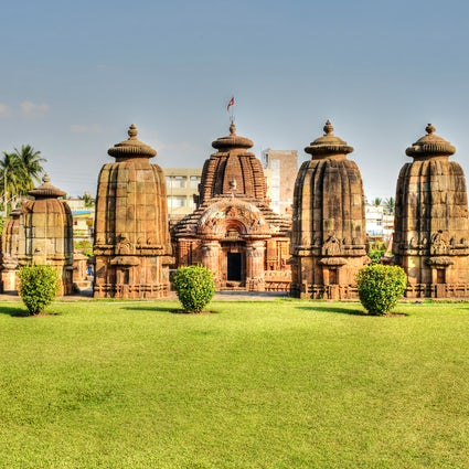 Faire un séjour spirituel à Bhubaneswar, Odisha