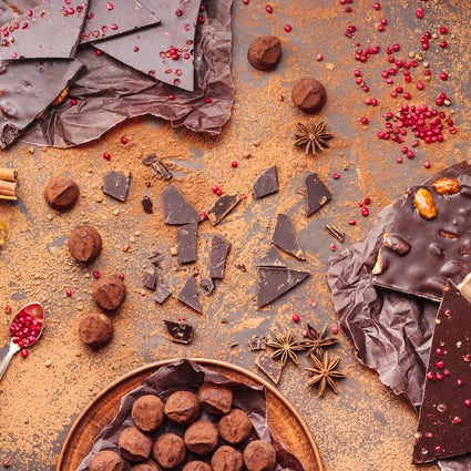 Feel the taste of the best Lithuanian chocolate in Šiauliai