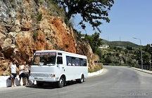 Experiencing Albania By Furgon