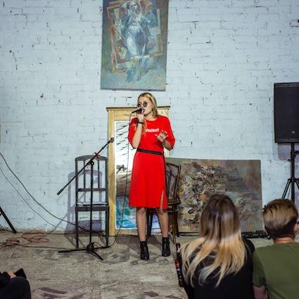 Erleben Sie Kultur auf dem Irkutsk Loft KOLBA