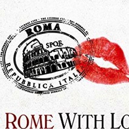 Roma para los fans de Woody Allen