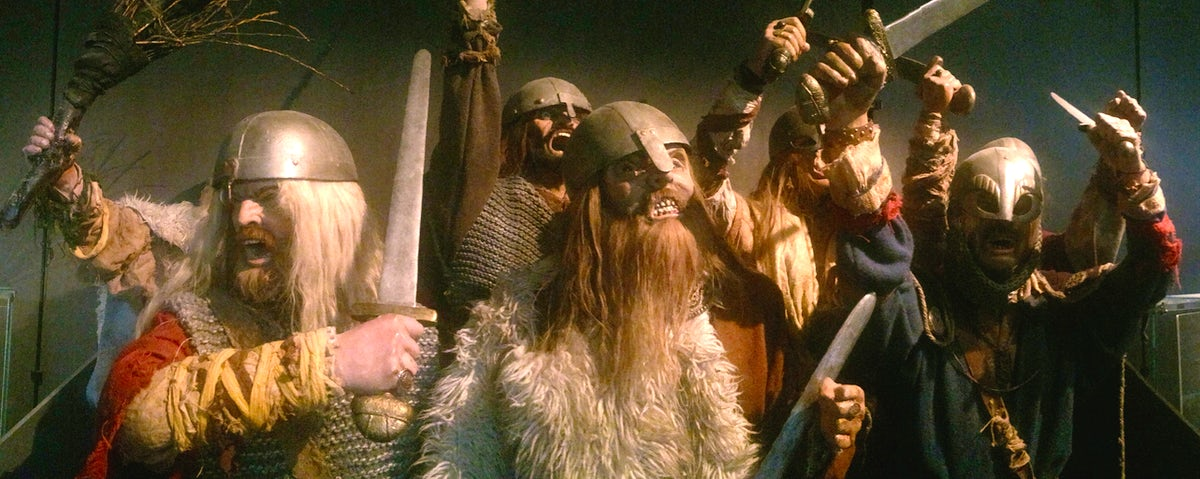 Where to find the Vikings in Norway