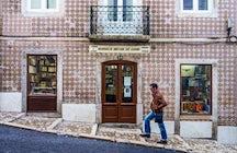 Au coeur des librairies de Lisbonne