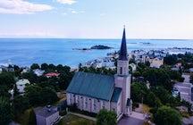 Discovering the best summer destination in Finland: Hanko
