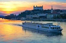 Porquê escolher Bratislava para o seu programa Erasmus?