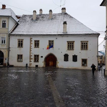 Matthias Corvinus House in Cluj: The birthplace of a king