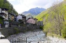 Rosazza; la masonería en el pueblo más misterioso de Italia