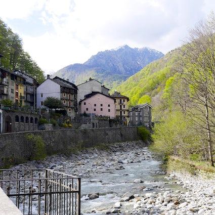 Rosazza; Massoneria nel villaggio più misterioso d'Italia