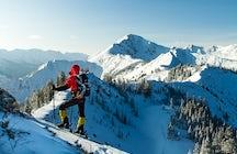 Unas vacaciones de esquí diferentes: las mejores de Siberia