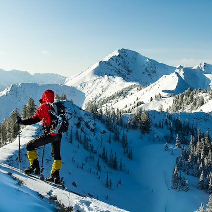 Skiing holidays with a difference: top picks from Siberia
