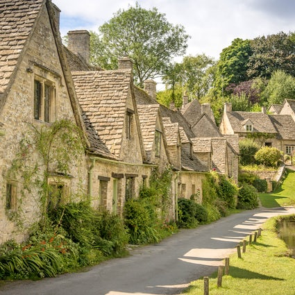 Bibury: The Quintessentially English Village