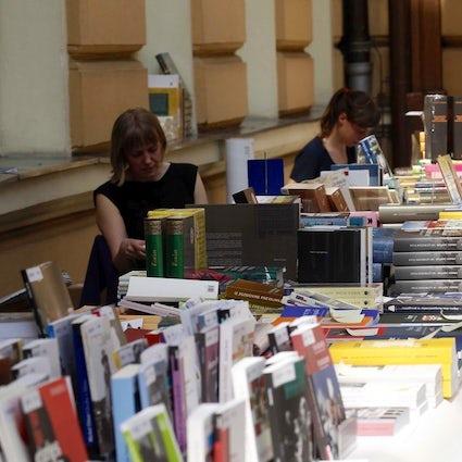 Festival de las Jornadas del Libro Esloveno: donde vive la literatura