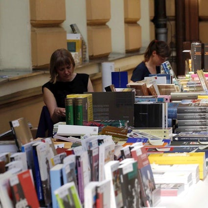 Slovene Book Days Festival: where literature lives