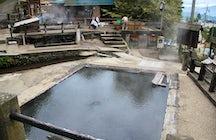The one and only onsen village: Nozawa Onsen, Nagano