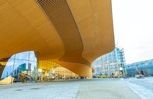 Scoprite il luogo più versatile di Helsinki: Oodi