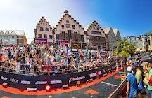 Denmark's largest Triathlon Party