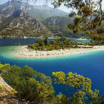 Fethiye, un paradis pour les sports d'été