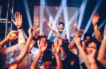 Best places for clubbing in summer in Chisinau