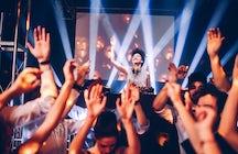Los mejores lugares para ir de discotecas en verano en Chisinau