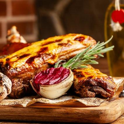 Sabores de Banská Štiavnica: 5 restaurantes para probar