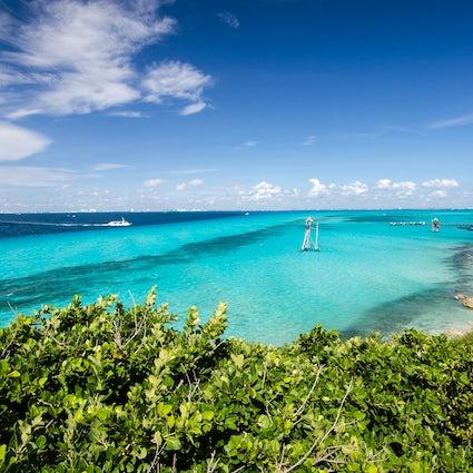 Isla Mujeres, der perfekte kleine Inselaufenthalt.