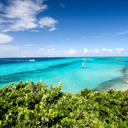 Isla Mujeres, la perfecta escapada a una isla
