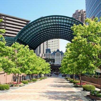 Ebisu, an oasis of Shibuya Ward in Tokyo