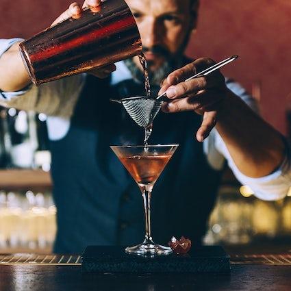 The best cocktail in Birmingham
