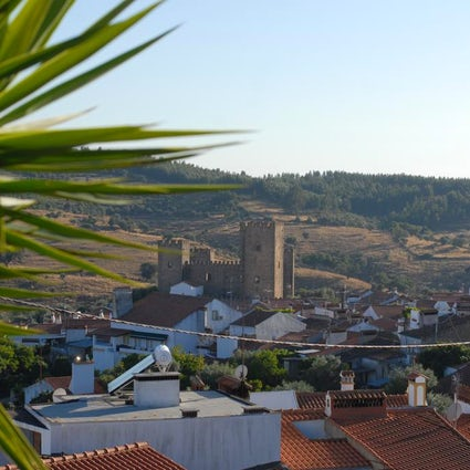 Amieira do Tejo, a land of knights and legends