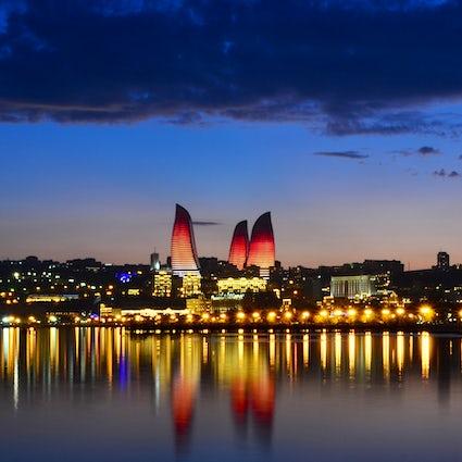 Discover Azerbaijan - A Land of Fire!