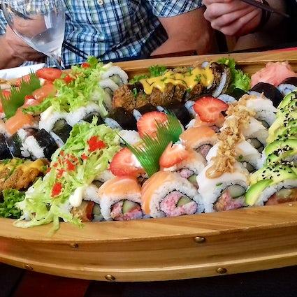 Best food spots in Leuven