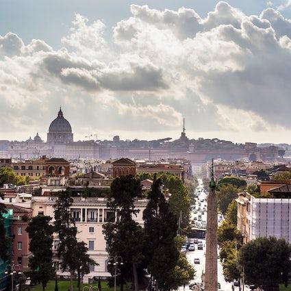 Un introvertido en Roma: o cómo me deshice de los lugares de interés turístico por diversión local (solitaria)