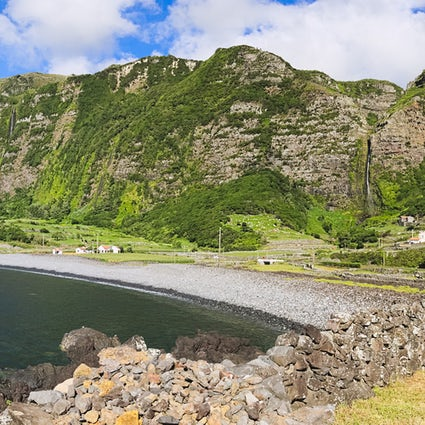 The Azores: the best kept secret of Europe (western group)