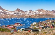 Cosa Fare A Tasiilaq in Groenlandia