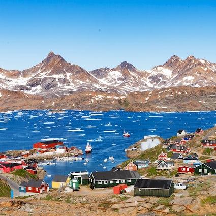 Qué hacer en Tasiilaq, Groenlandia