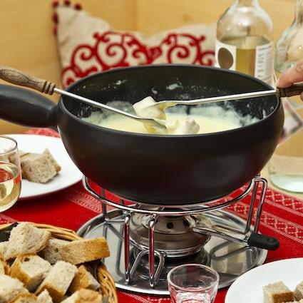 Spécialités culinaires fribourgeoises