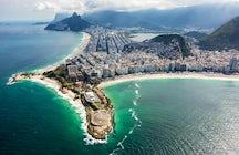 Forte de Copacabana: história, vistas e café da manhã