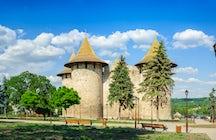 Soroca-Festung - das Schutzsymbol Moldawiens