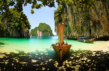 Day trips from Krabi: easy level