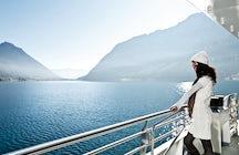 Le Lac d'Achen, la mer du Tyrol