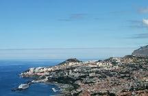 Visita Funchal (Madeira): el centro de la ciudad