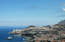 A Trip to Madeira - Funchal Part 3